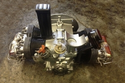 VW Khaman Ghia engine rebuilt by Ian Milne Thumbnail
