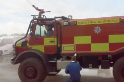 Fire Truck Servicing Thumbnail